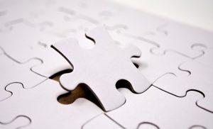 Ældrecheck, a brick in a puzzle Trusthansen